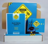 - Safety Meeting Kit: Electrical Safety