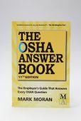 - OSHA Answer Book