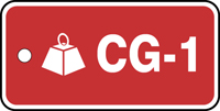 - Energy Source Identification Standard Tag: Control Gravity