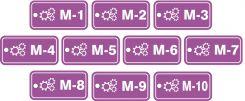 - Energy Source ID Tag - Series