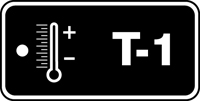 - Energy Source Identification Standard Tag: Thermal