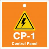 - Energy Source ID Tag - Individual