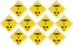 - ENERGY SOURCE ID TAG - SERIES PACKAGE