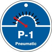 - Energy Source ShapeID Tag: P-_ Pneumatic