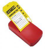 - OSHA Caution QuickTags™: Barricade Tag
