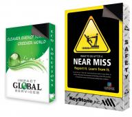 - Custom Magnetic Visual Edge™ Signs