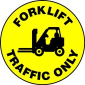 - LED Sign Projector Lens Only: Forklift Traffic Only