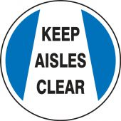 - LED Sign Projector Lens Only: Keep Aisles Clear