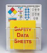 - Aluminum Basket Center Board: Safety Data Sheets