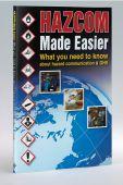 - HazCom Made Easier Handbook
