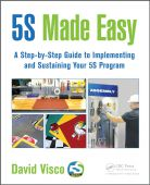 - 5S Made Easy Book