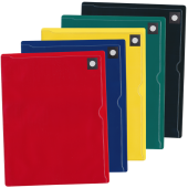 - Color-Coded Magnetic Document Holder