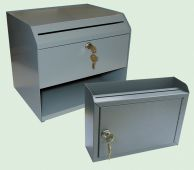 - Specialty Supplies: Suggestion Boxes