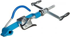 - Tensioner Tool for Band Strapping
